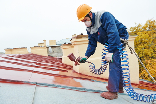 commercial painting guelph