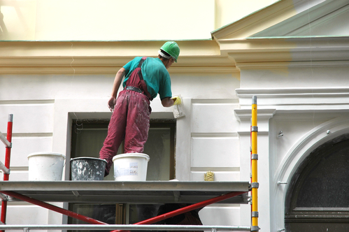 exterior painting guelph